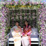 画像:ブータン第5代国王王妃 公式Facebookより